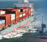 freight forwarding company in india